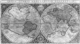 Географические карты регионов, исторические и старинные карты, планы городов.