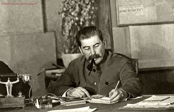 stalins personal dictatorship essay Joseph stalin (december 18, 1878 - march 5, 1953) was one of the greatest and most controversial figures of his age on the one hand, the political regime established by stalin during his term as general secretary of the communist party of the soviet union's central committee has become the synonym for dictatorship, mass repressions, and.