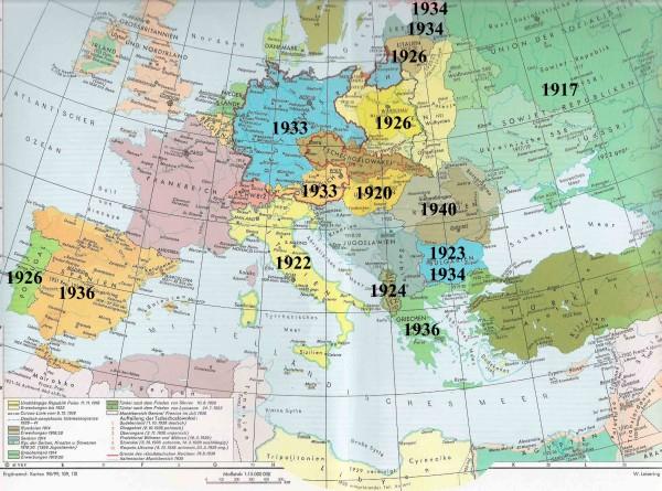 Картинки по запросу политическая карта европы 1939 года