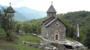 Реферат на тему средневековый монастырь европы 543