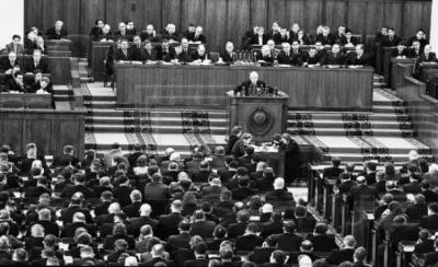 20 съезд КПСС: кратко о глобальных переменах