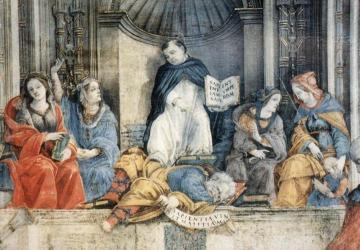 Особенности средневековой европейской цивилизации