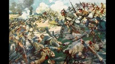 Белое движение в годы гражданской войны реферат 9056