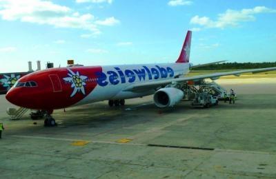 Сколько лететь до Кубы из Москвы 🚩 как дешево добраться до кубы 🚩 Авиаперелеты
