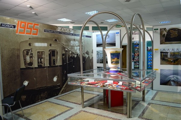 сочи музей метро на приморской фото танки