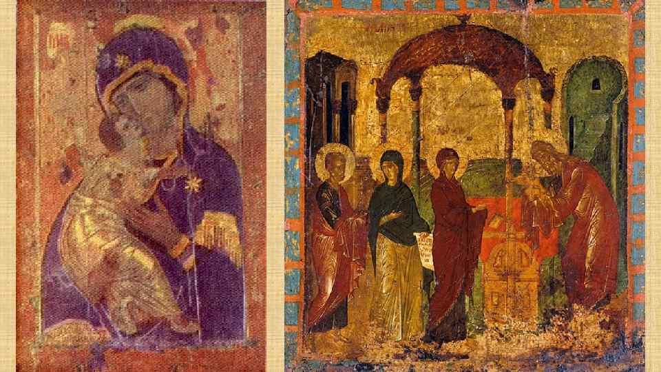 византийская культура в картинках